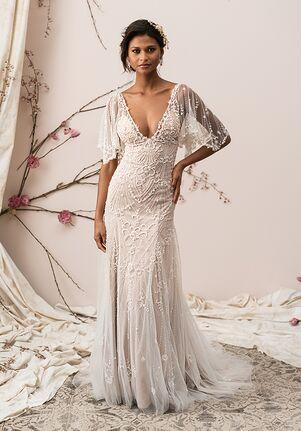 34459f27894 Empire Waist Wedding Dresses