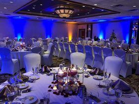 Hanover Grande Ballroom Wedding Venue