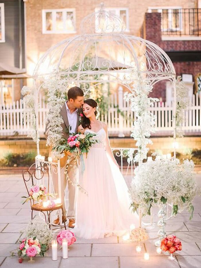 Barn wedding venue in Pittstown, New Jersey.