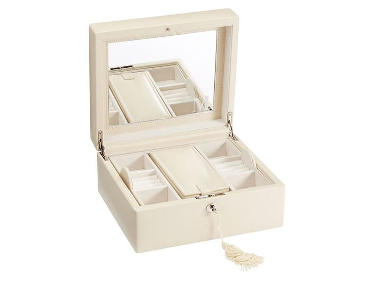 Ring Dishes And Jewelry Boxes Your Engagement Ring Needs