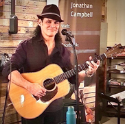 Marlborough, MA Singer | Jonathan Campbell