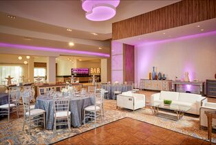 Wedding venues in las vegas nv the knot jw marriott las vegas resort spa junglespirit Images