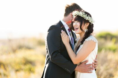 viv&ingrid Weddings