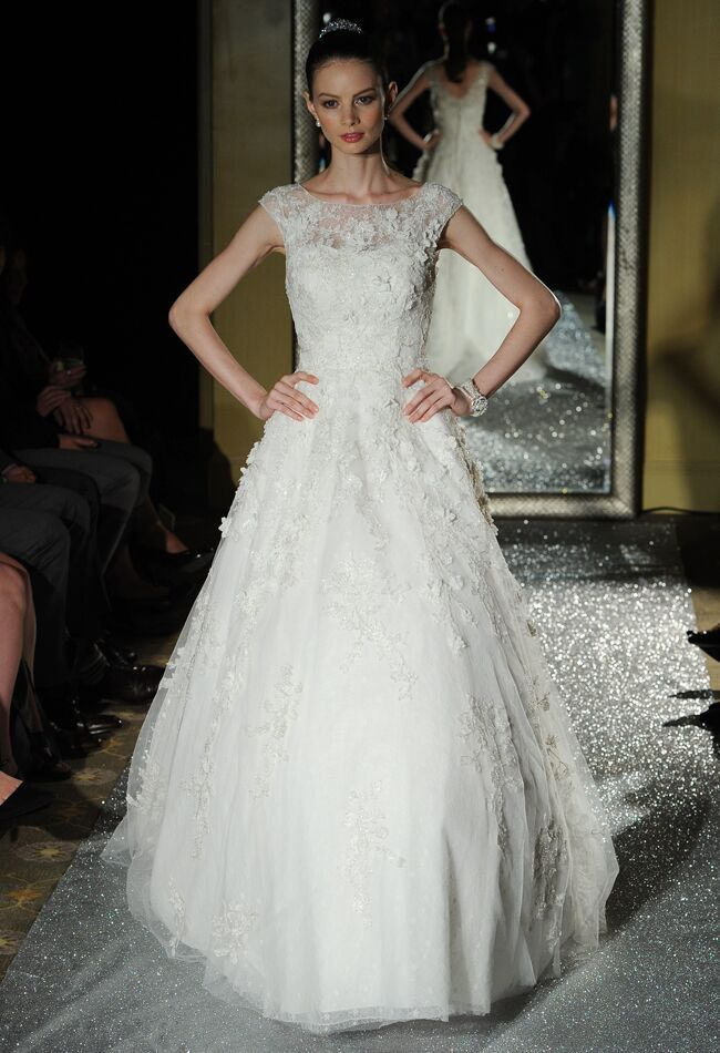 Oleg Cassini Wedding Dresses Popular