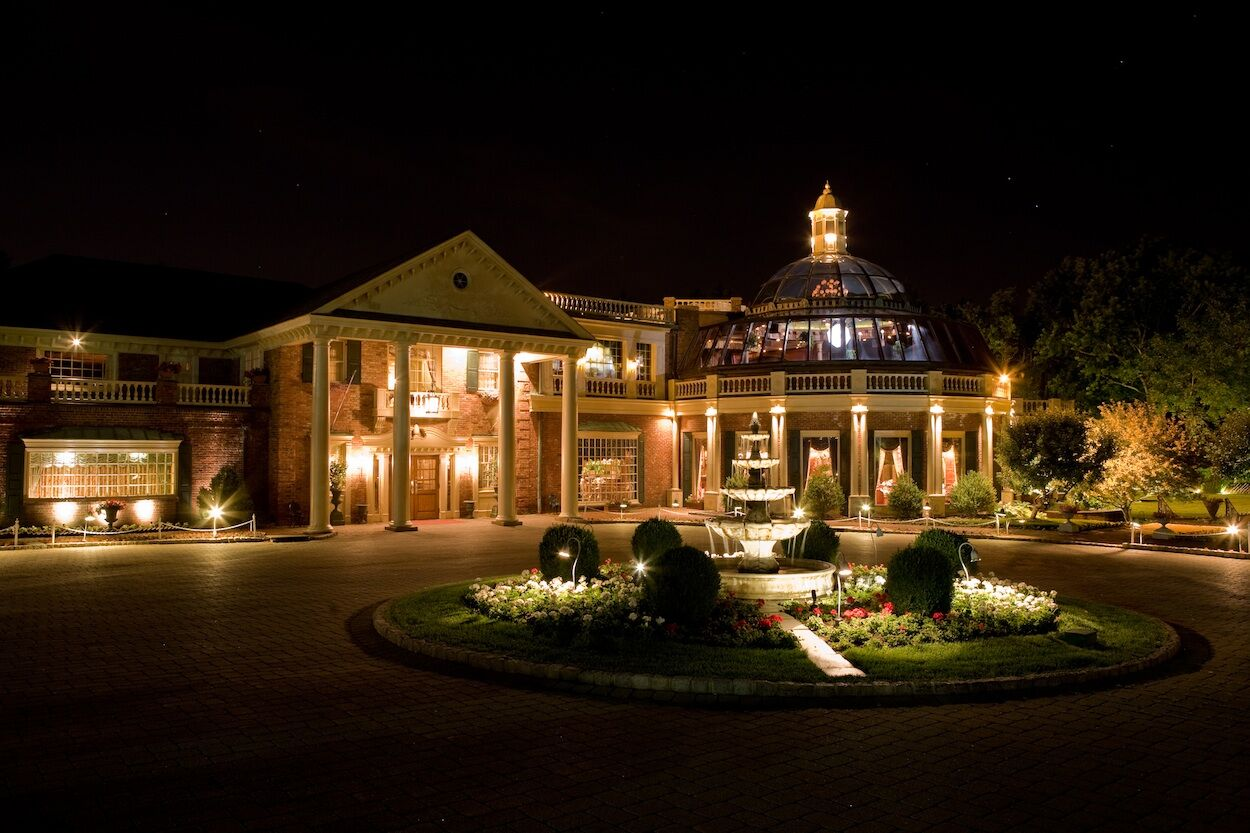 Wedding reception venues in belleville nj the knot the manor arubaitofo Images