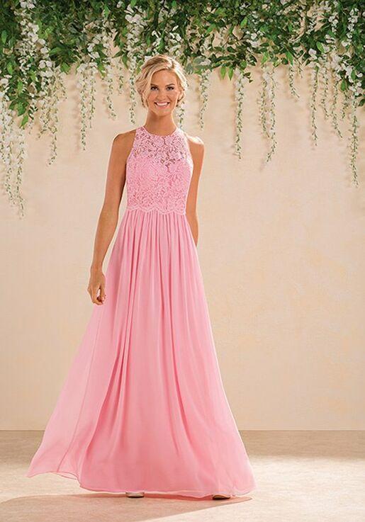 c0d6c45bbb B2 By Jasmine B183017 Bridesmaid Dress The Knot