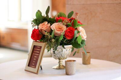 Dolyn Designs, Wedding and Event Decor
