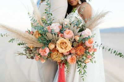 Roots Flowers and Events