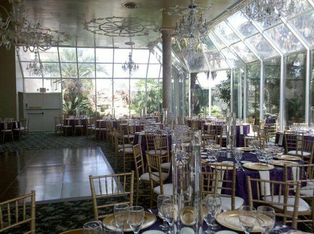 The Crystal Room San Antonio Tx