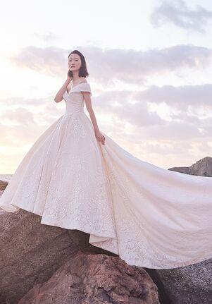 Sottero and Midgley THOMAS Wedding Dress
