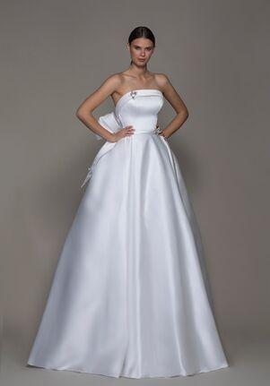 Pnina Tornai for Kleinfeld 4816 Wedding Dress