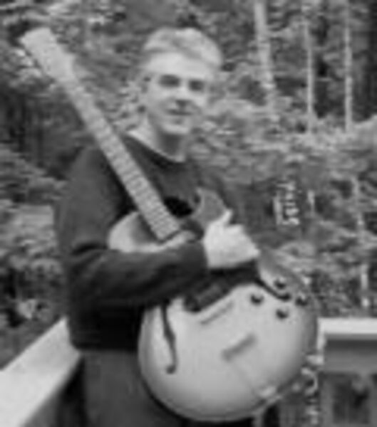 Bob Arpin - Acoustic Guitarist - Francestown, NH