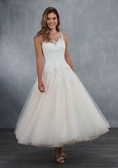 Mary's Bridal MB3049 A-Line Wedding Dress