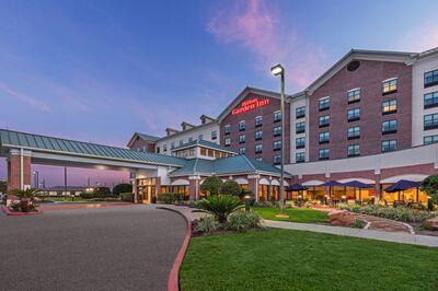 Hilton Garden Inn Houston/Sugarland