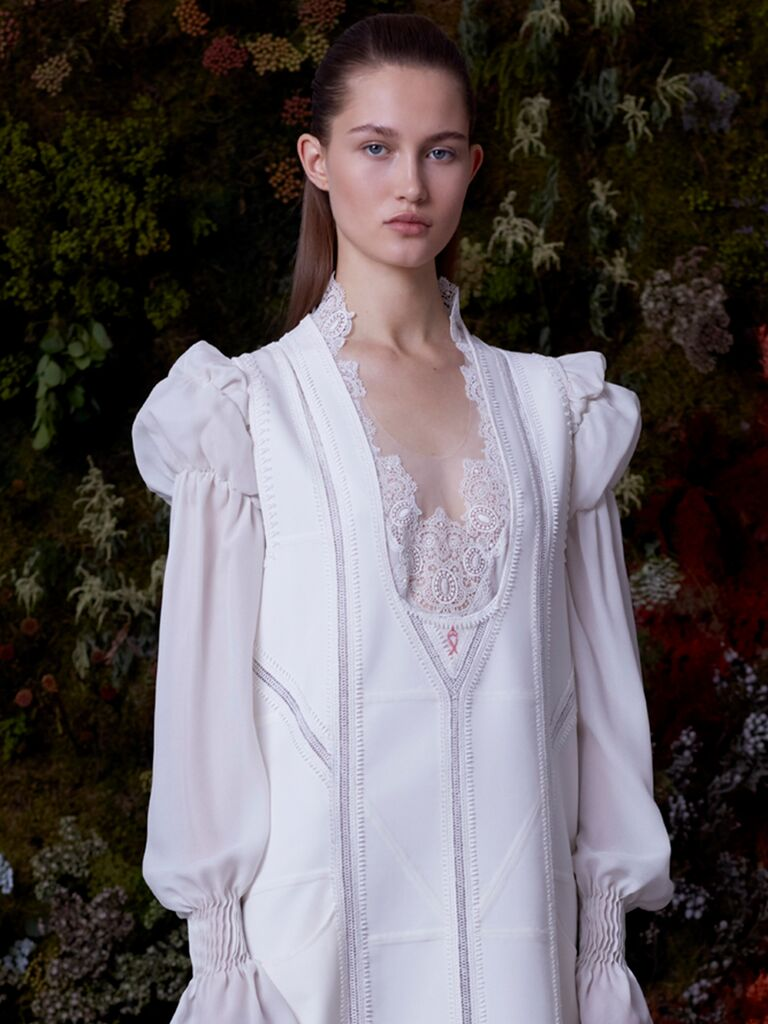 EDEM Couture wedding dress