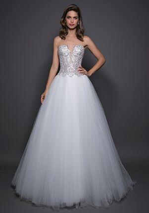 LOVE by Pnina Tornai for Kleinfeld 14563 Ball Gown Wedding Dress