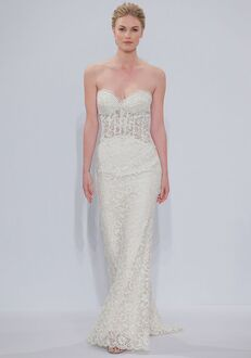 Randy Fenoli 3422 Jillian Wedding Dress The Knot
