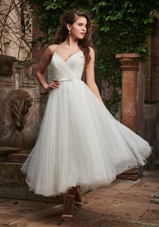 Mary's Bridal MB1015 A-Line Wedding Dress