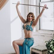 Newark, DE Belly Dancer | Zahra Noor