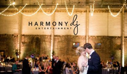 Mariah Harmony Wedding.Harmony Dj Entertainment Djs Eagan Mn