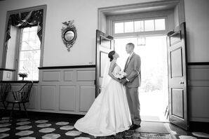 Timeless North Carolina Wedding