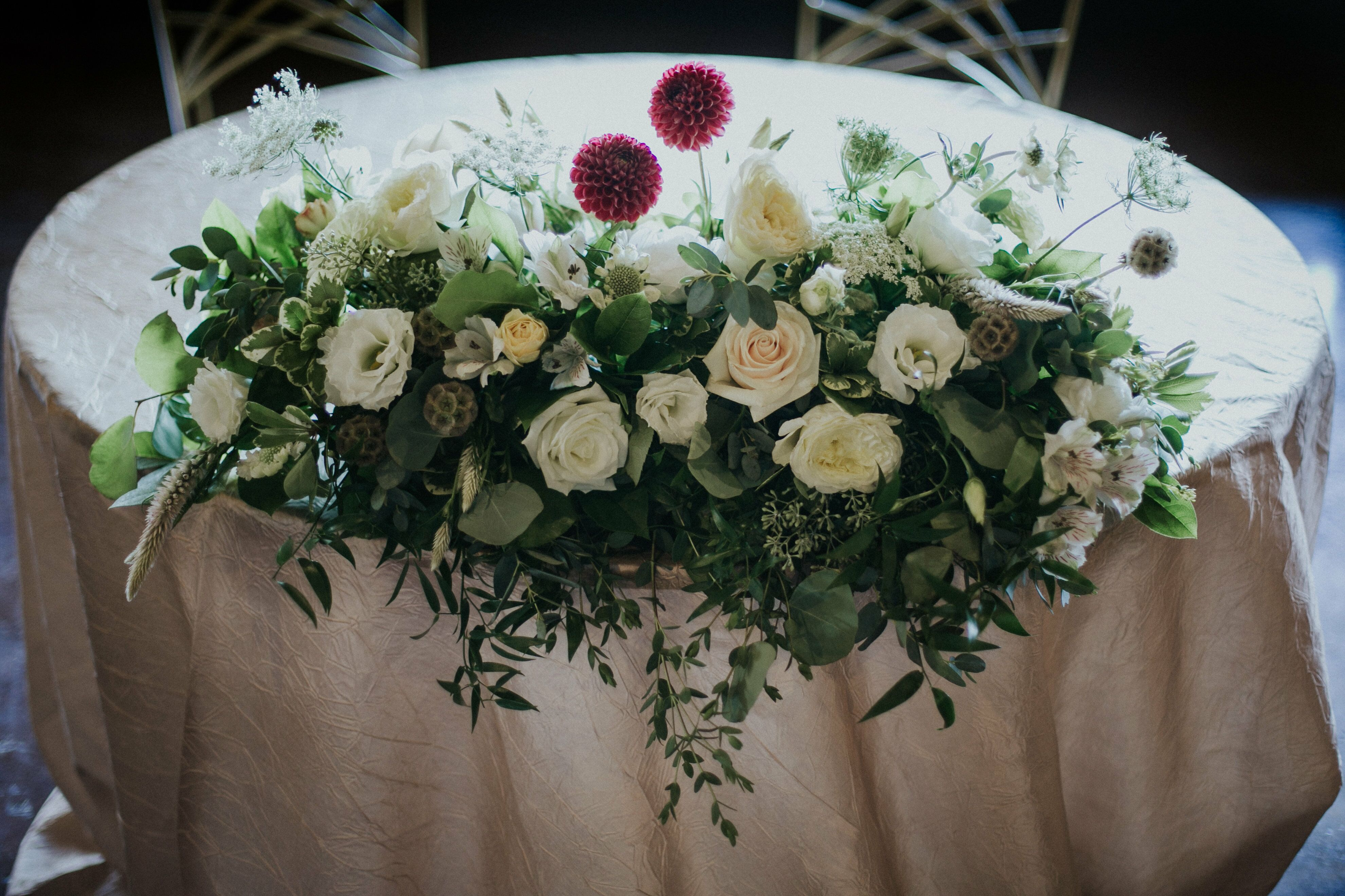 Florists In Indianapolis In The Knot
