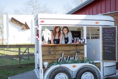Tipsy Cowgirls