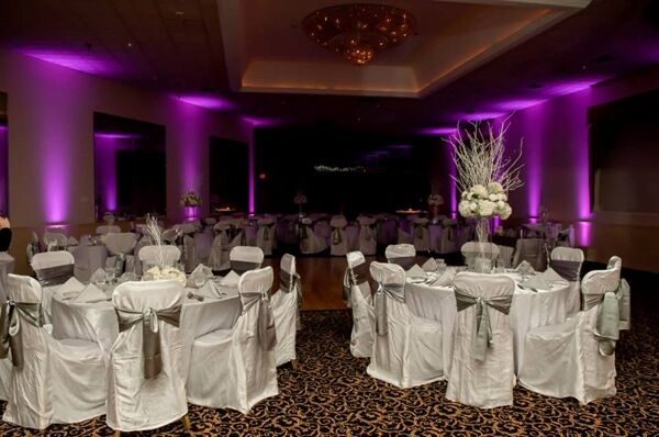 The Washington Banquet Hall And Catering