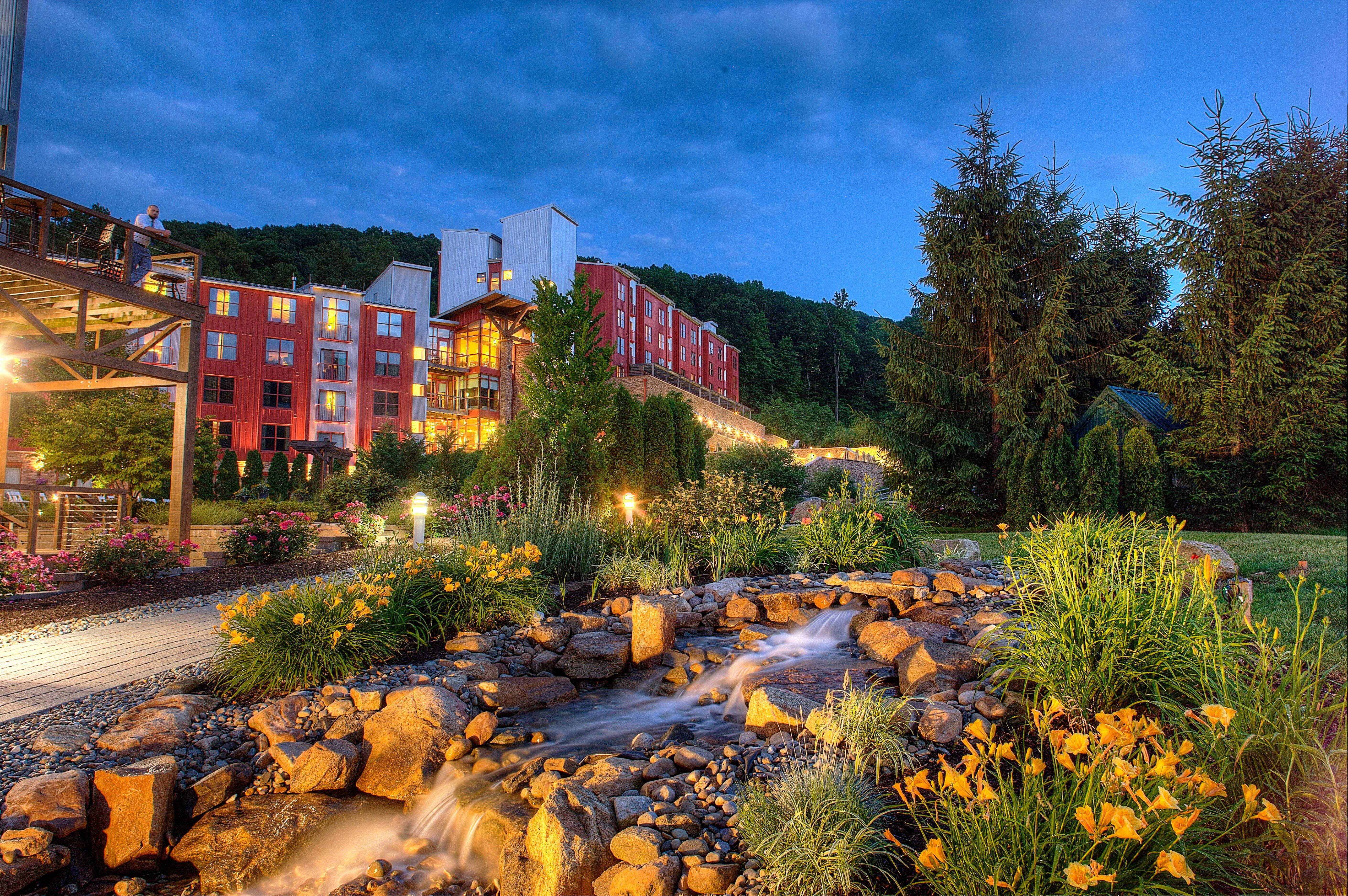 Bear Creek Mountain Resort  Macungie PA