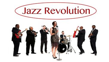 Jazz Revolution Band