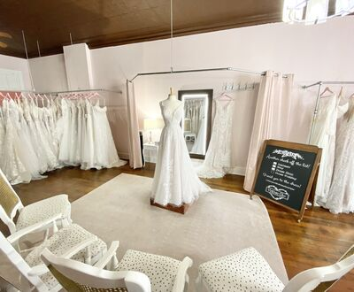 Vintage Chic Bridal Boutique