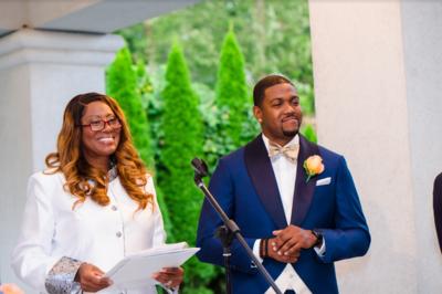 Wedding Bliss Ceremonies