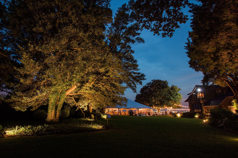 Hermitage Museum & Gardens - Unveil