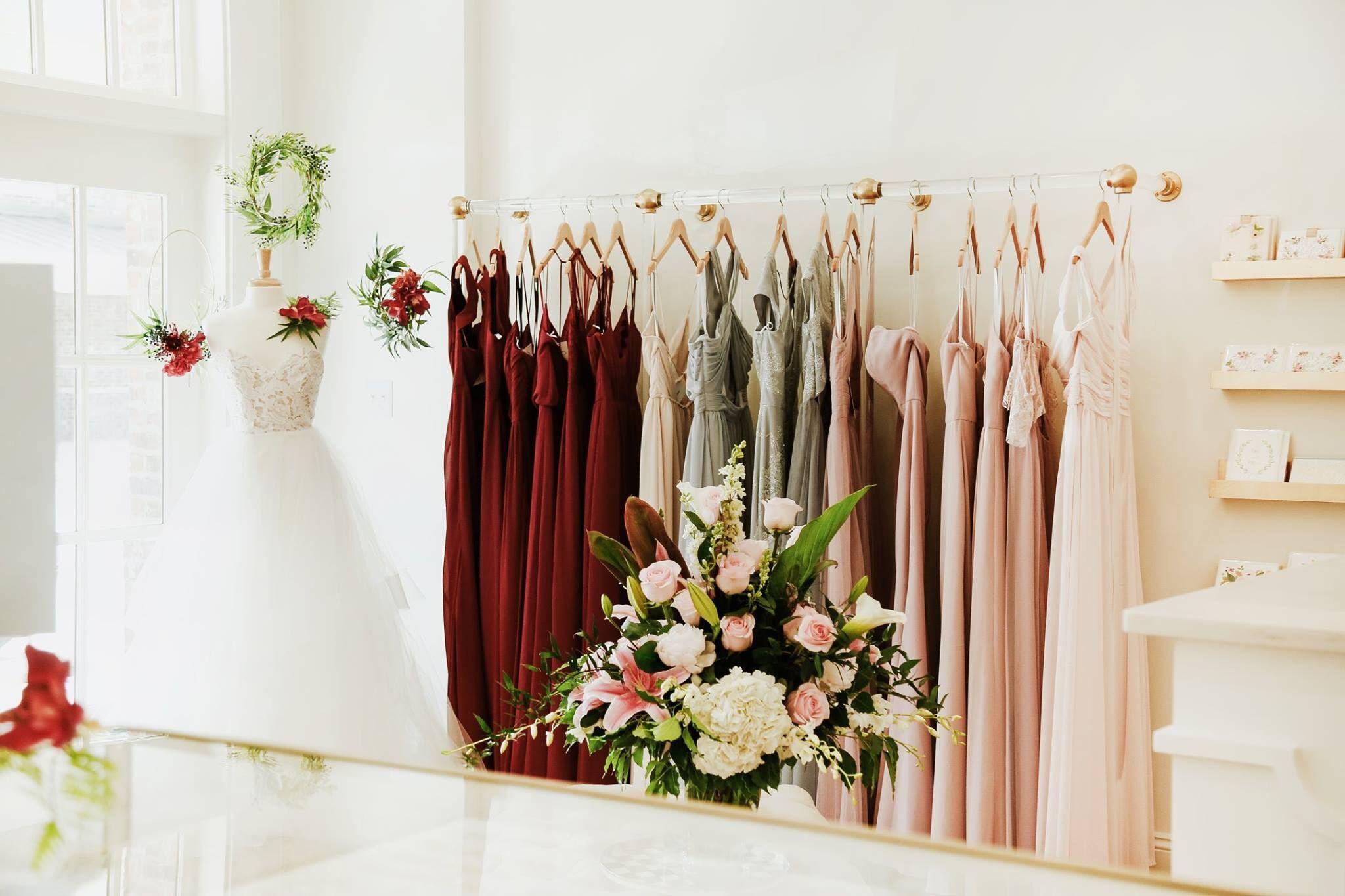 Bridal Salons In Hammond La The Knot