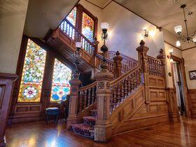 Britt Scripps Manor