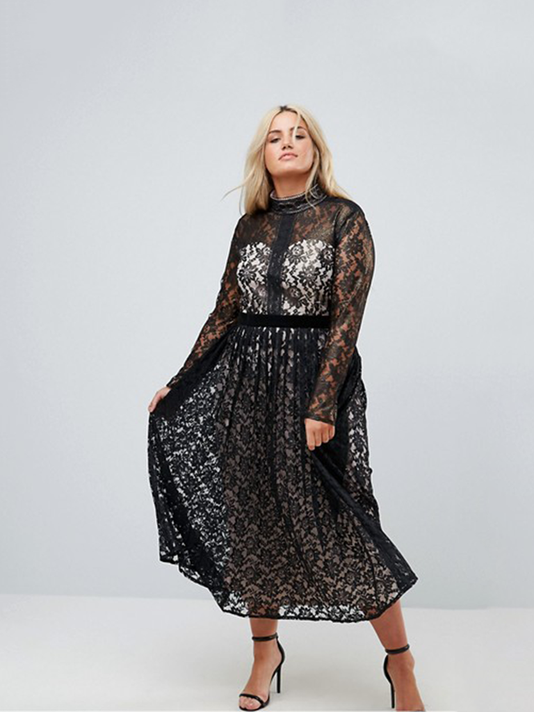 What to Wear to a Winter Wedding: 60 Guest Dresses