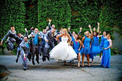 Complete Weddings + Events  Houston