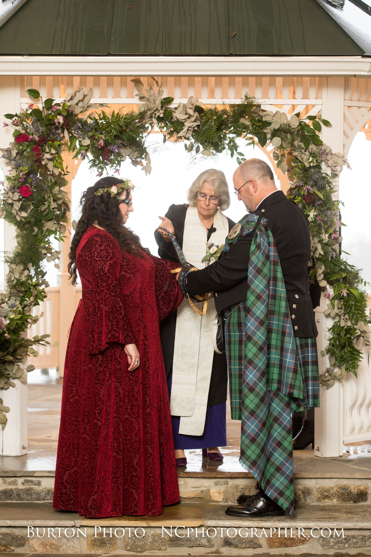 All Faiths Wedding Officiants of the Triad - Greensboro, NC