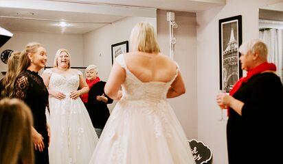 Charlotte S Bridal And Formal Wear Bridal Salons La Crosse Wi