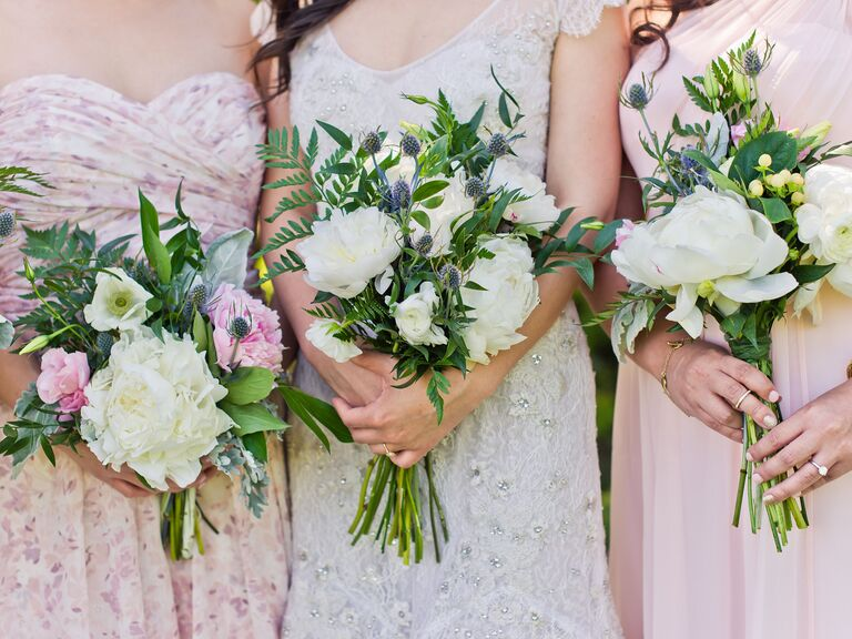 Honor Vs Honour Wedding Invitation: Maid Of Honor Vs. Matron Of Honor—What's The Difference?