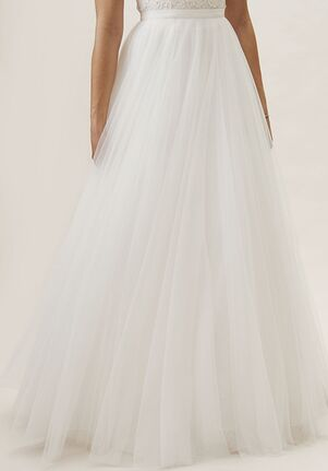 BHLDN Clarke Skirt A-Line Wedding Dress