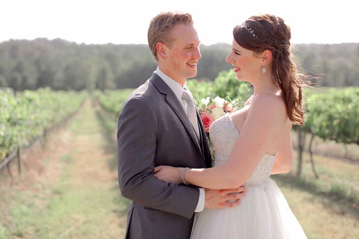 After studying abroad in a small French village surrounded by vineyards and orchards, Anna Walker (23 and an actor) and Adler Roberts (23 and an actor