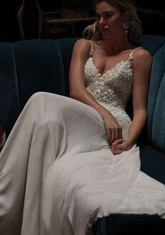 Justin Alexander Signature Nora A-Line Wedding Dress