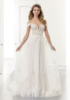 Morilee by Madeline Gardner Addison A-Line Wedding Dress
