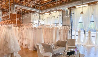 Luv Bridal Phoenix Bridal Salons Phoenix Az