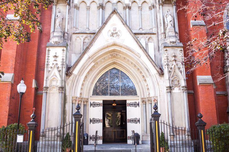 Hoboken Grace Community Church