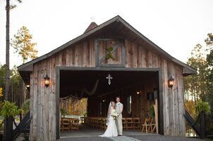 Wedding reception venues in jacksonville fl the knot the keeler property junglespirit Gallery