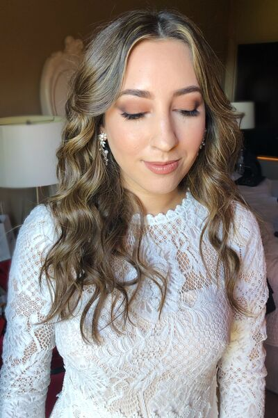 Kelsey Kent Makeup Artistry