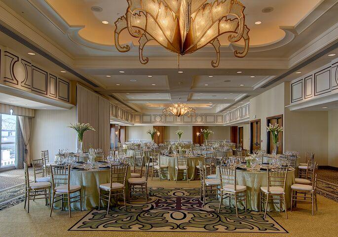 loews new orleans hotel new orleans la. Black Bedroom Furniture Sets. Home Design Ideas