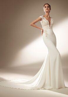 Atelier Pronovias SWANSON Mermaid Wedding Dress